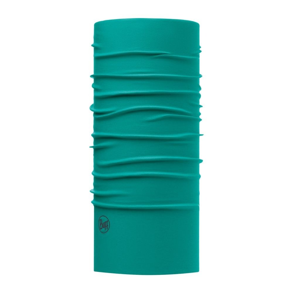 High Uv BUFF Solid Turquoise