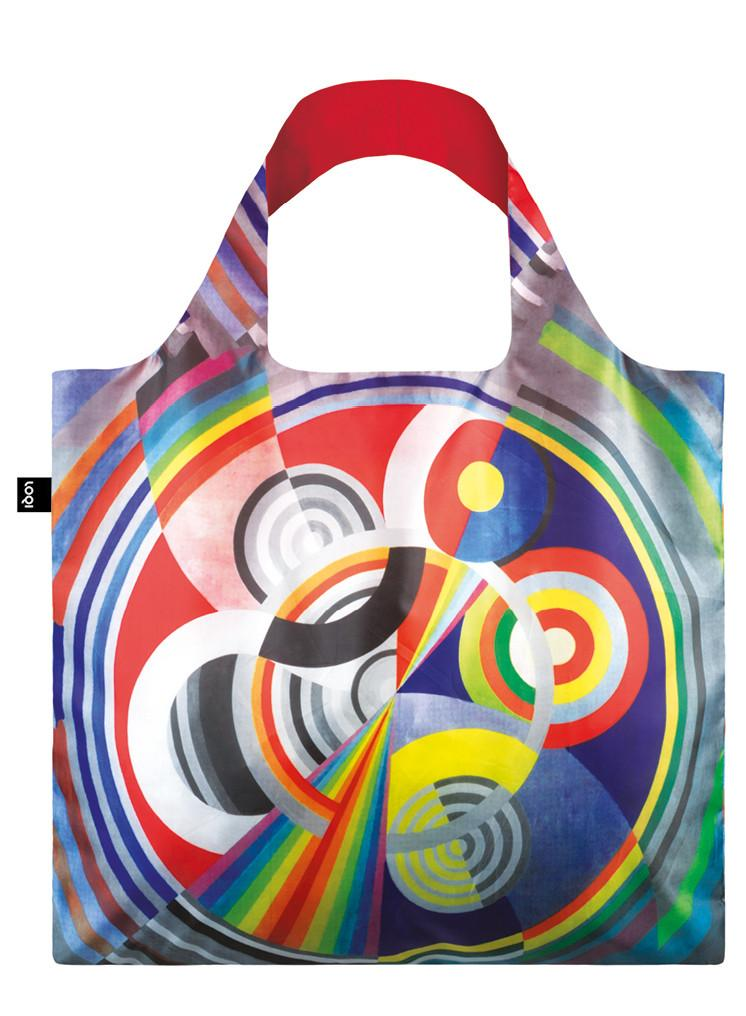 LOQI Museum Col. Shopper - Rhythm no. 1