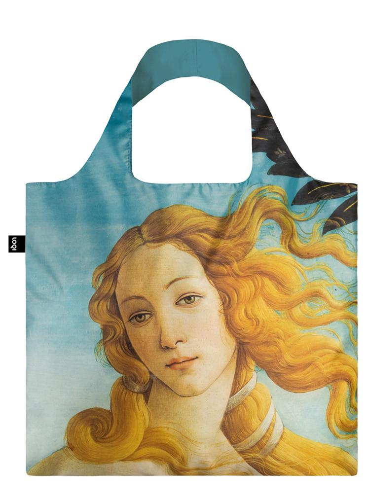 LOQI Museum Col. Shopper - Birth of Venus